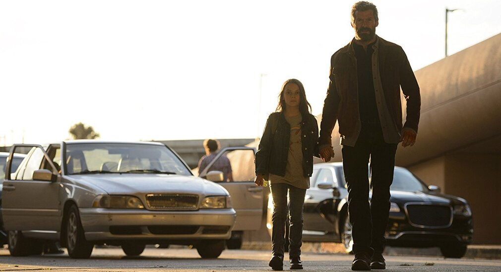 [Test 4K Ultra HD] Logan