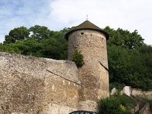 LES REMPARTS DE NONANCOURT (Eure)