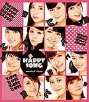 2ème single - Chou HAPPY SONG!