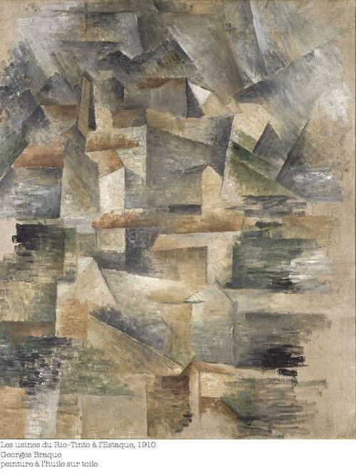 le paysage dans l'art
