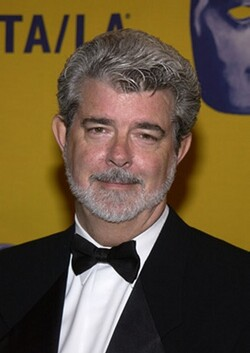 Vie de George Lucas - L'enfance à Modesto