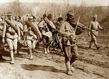 - Refusons la marche à la guerre