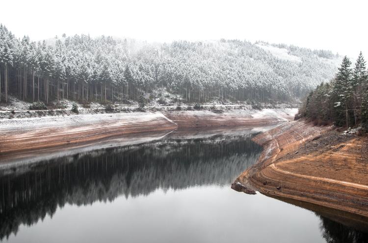 Balade hivernale #6, Renaison, janvier 2015