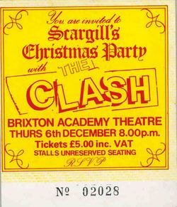 La Saga du Clash - Episode 38 : The Last days of The Clash