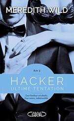Hacker - Meredith Wild