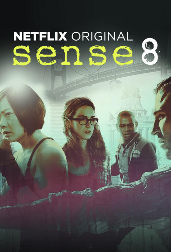 [Critique TV] Sense8