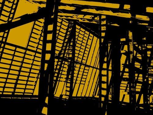Lignes et structures