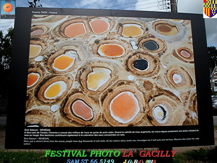FESTIVAL  PHOTO  2018  LA  GACILLY      D   24/08/2018   1/2