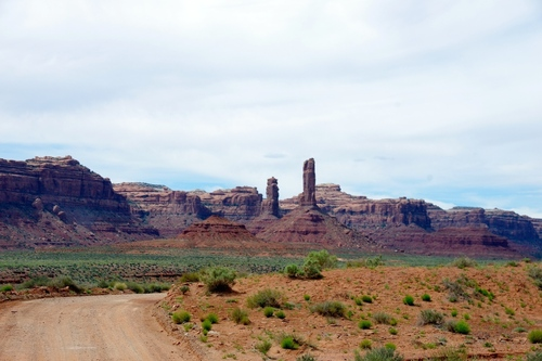 Jour 5 - Valley of the Gods