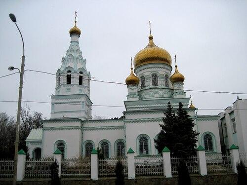 Miracle à Rostov...