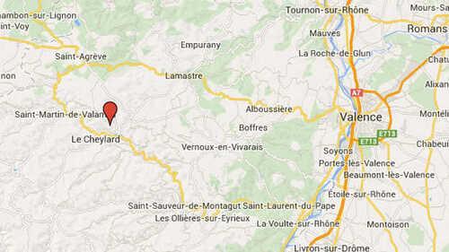 Championnat de France VETERANS au Cheylard Ardèche