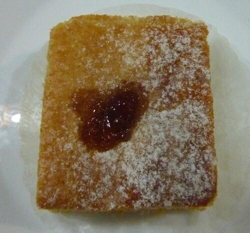 "Les repas en Arménie, le restaurant ""Song of the old days)"