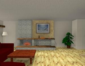 Jouer à Ichima Caffee room 3 - Ski room escape