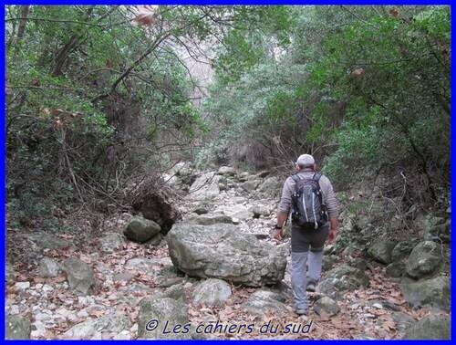 Destel, chemin du Patrimoine