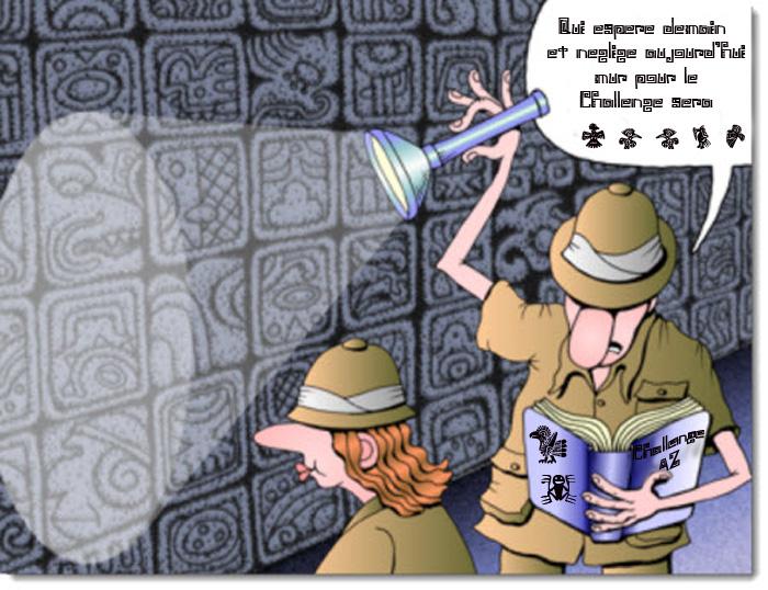 Proverbe Maya