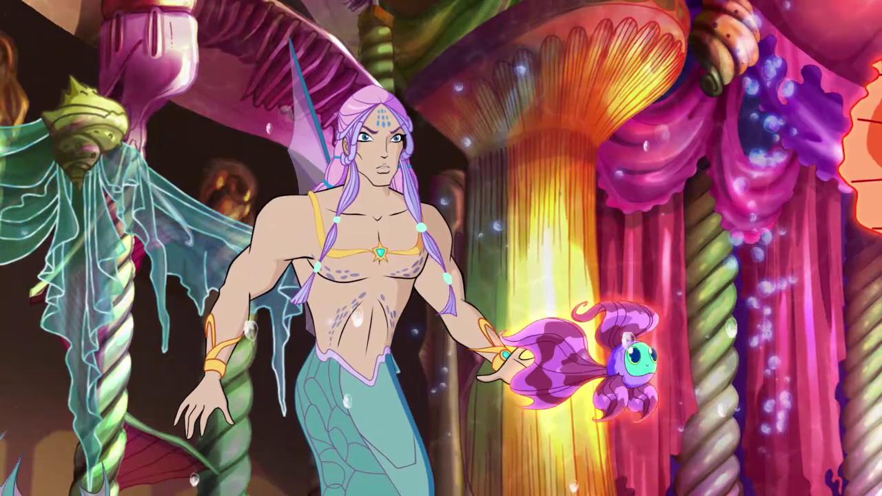 Le Prince Nereus
