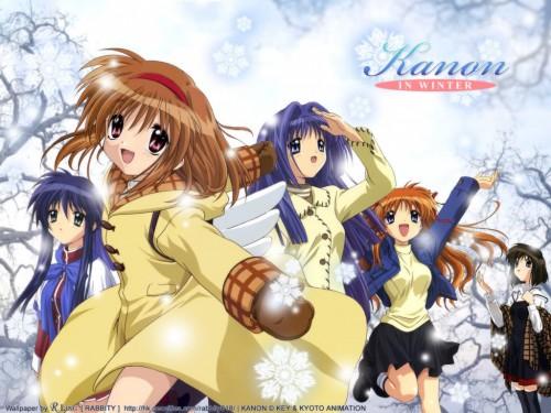 Kanon ( 2006 )