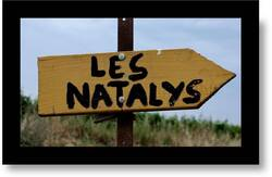La Ferme des Natalys