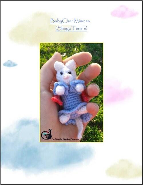 [Patrons Gratuits] Baby Mimosa ( Neko ShugoTenshi )
