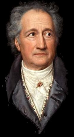 Johann Wolfgang von Goethe idézetek