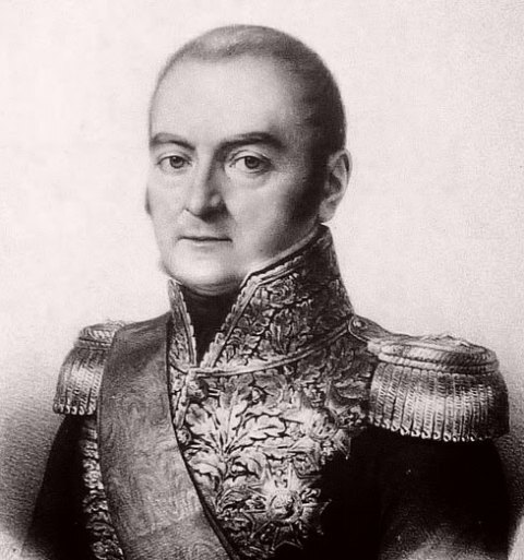 Pierre Dupont de l'Étang (1765-1840)