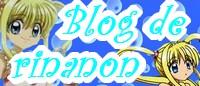 Bouton de rinanon