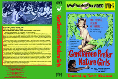 Gentlemen Prefer Nature Girls. 1963.
