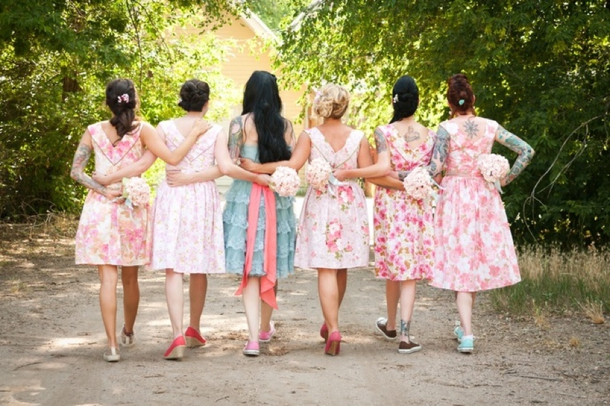 557b4ce0613 ... you love that fits the formality and style of your wedding while still  choosing outfits they ll find a reason to re-wear — here are seven more  ideas.