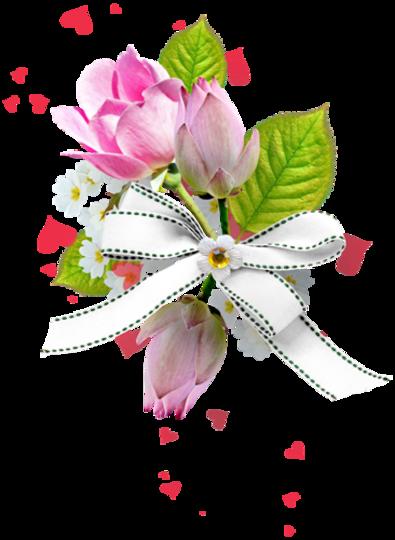 Ornements Floraux Série 39