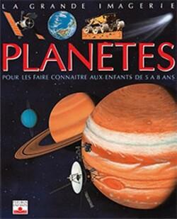 Lecture Documentaire : Les Planètes
