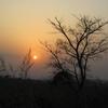 Togo Coucher de soleil
