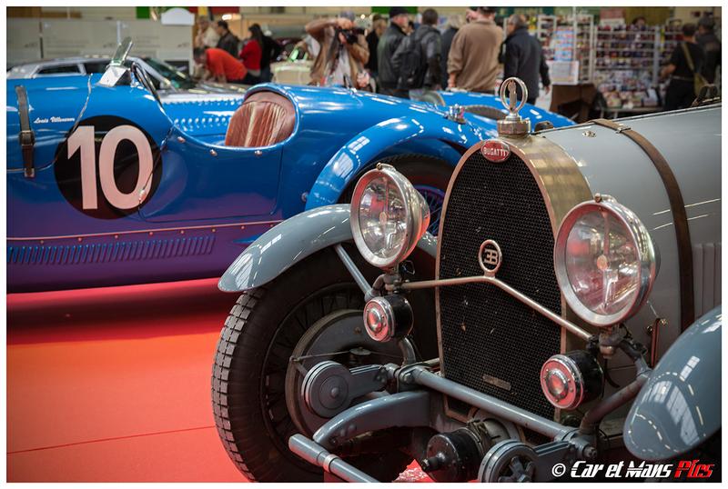 Automédon 2015 - Delahaye - Talbot - Bugatti