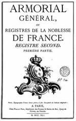 Extrait de l'acte de Mariage de Messire René d'Andigné, Seigneur de Ribou