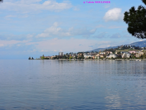 Montreux : mes photos
