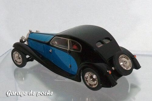 Bugatti 46 Surprofilé 1936