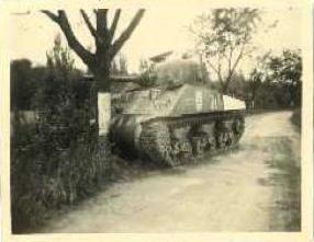 *  7 - 11 Janvier 1945 : la campagne d'ALSACE de la 1ère DFL débute par la Défense de Strasbourg