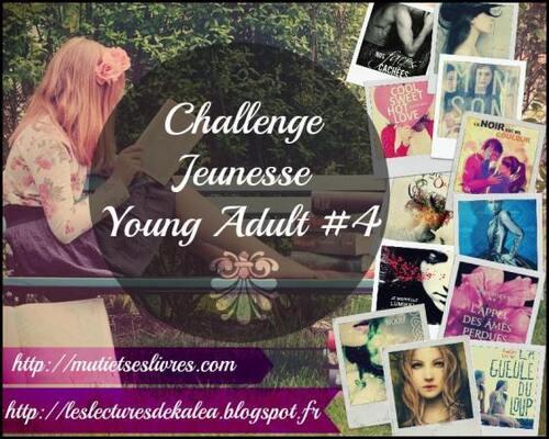 Challenge Jeunesse 2014/2015 : Bilan d'Octobre