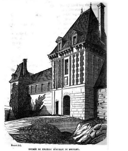 LES REMPARTS DU HOULEY (Calvados)
