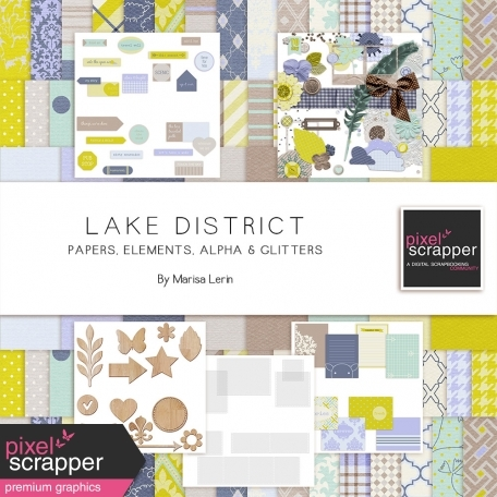 Lake District Bundle