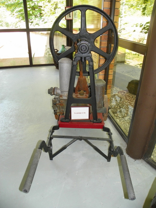 Le Musée des traditions bugistes ( 5 )
