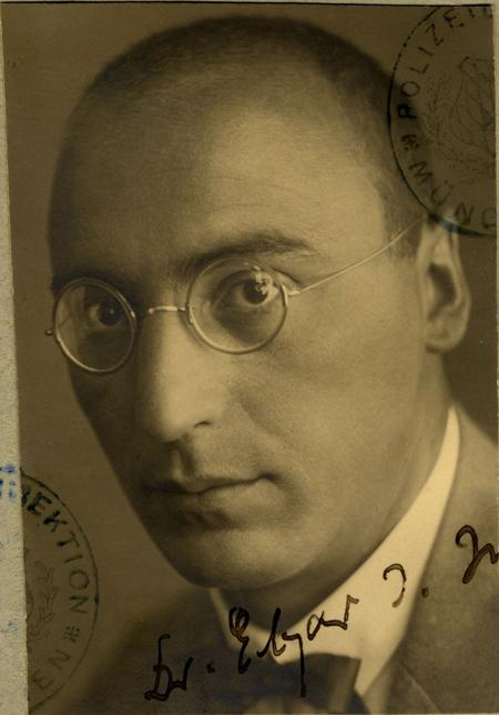 Edgar J. Jung