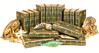 "Poésie : ""Mes livres"""