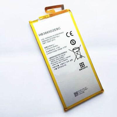 HUAWEI HB3665D2EBC batterij