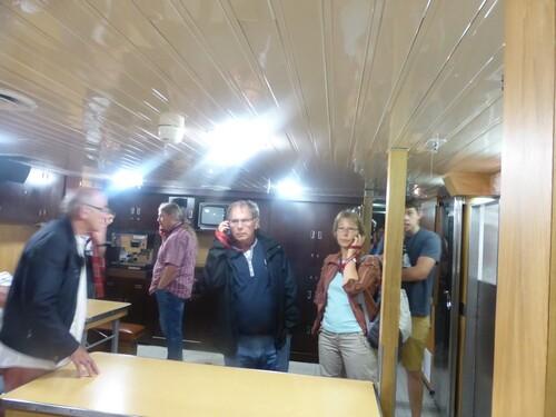 Visite de la délégation de Schöppenstedt