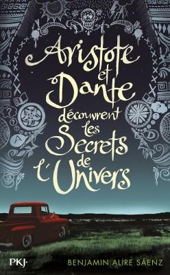 Couverture de Aristote et Dante découvrent les Secrets de l'Univers