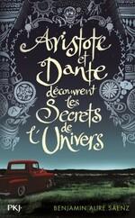 Aristote et Dante découvent les secrets de l'univers, deBinjamin Alire Saenz