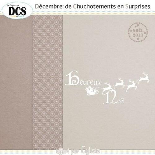 DCS: Un mouveau p'tit cadeau !
