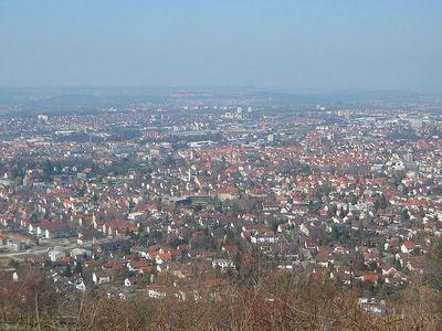 Blog de lisezmoi :Hello! Bienvenue sur mon blog!, L'Allemagne : Bade-Wurtemberg - Reutlingen -