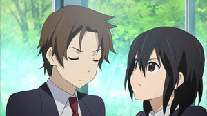 Kokoro Connect - Galerie