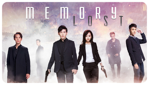 Memory Lost 5/36 Vostfr